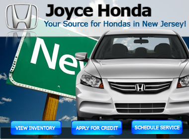 joyce honda honda service center dealership ratings