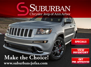 suburban chrysler dodge jeep ram dealer ann arbor. Black Bedroom Furniture Sets. Home Design Ideas