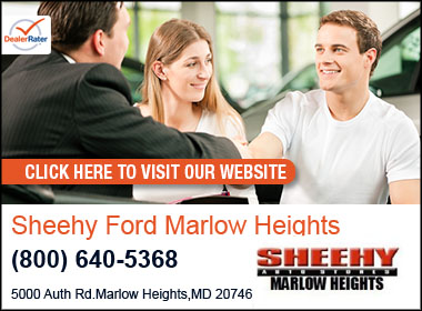 sheehy ford of marlow heights employees. Black Bedroom Furniture Sets. Home Design Ideas