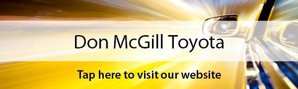 don mcgill toyota toyota scion service center dealership ratings. Black Bedroom Furniture Sets. Home Design Ideas