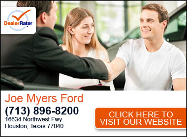 joe myers ford ford lincoln service center dealership reviews. Black Bedroom Furniture Sets. Home Design Ideas