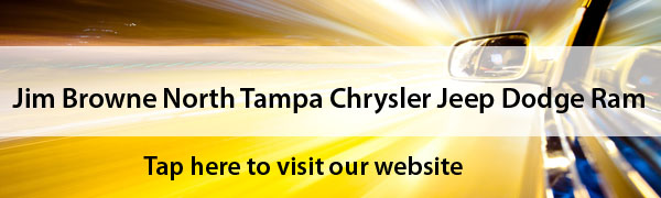 Jim Browne Chrysler Jeep Dodge Ram Of Tampa Chrysler