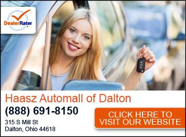 Haasz Automall of Dalton Employees