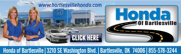 honda  bartlesville honda  car dealer service center dealership ratings
