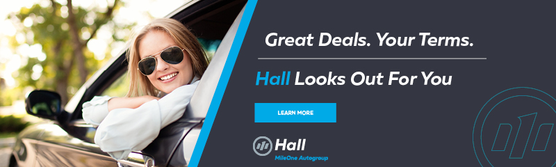 Hall Chrysler Dodge Jeep Ram Chesapeake Chrysler Dodge