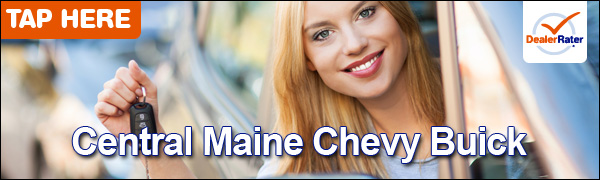 Central Maine Motors Auto Group - Chevrolet, Buick ...