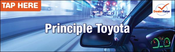 Principle Toyota - Toyota, Service Center - Dealership Ratings