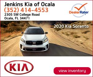 Jenkins Kia Of Ocala >> Jenkins Kia of Ocala - Kia, Used Car Dealer, Service Center - Dealership Ratings