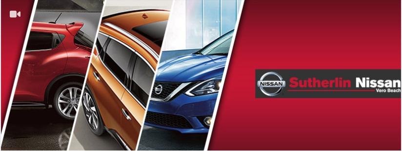 Sutherlin Nissan Fort Pierce >> Sutherlin Nissan Vero Beach - Nissan, Used Car Dealer ...