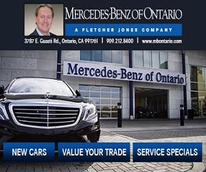 Mercedes benz of ontario employees for Mercedes benz dealers in ontario