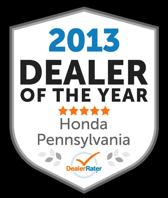 Lehigh Valley Honda Honda Service Center Dealership Ratings