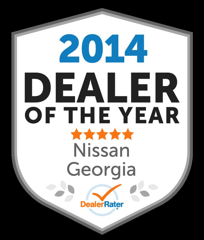 Headquarter Nissan Awards. Awards