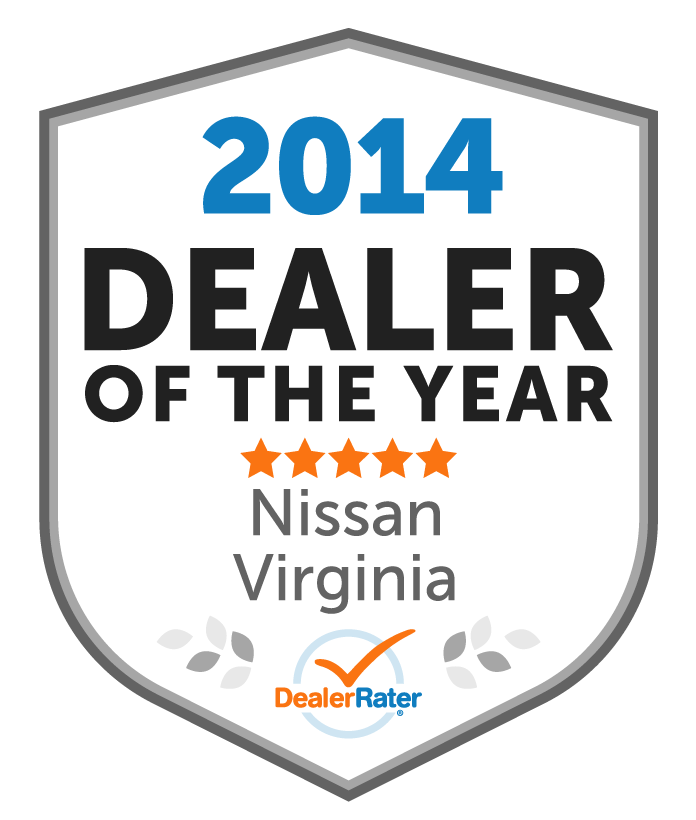 Tri State Nissan Awards. Awards