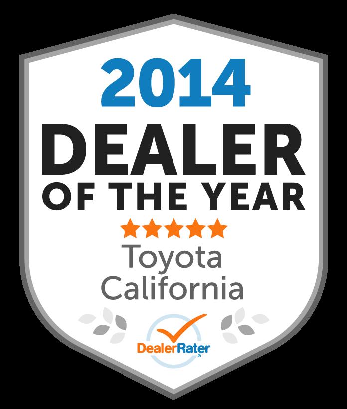 John Elwayu0027s Crown Toyota Awards. Awards