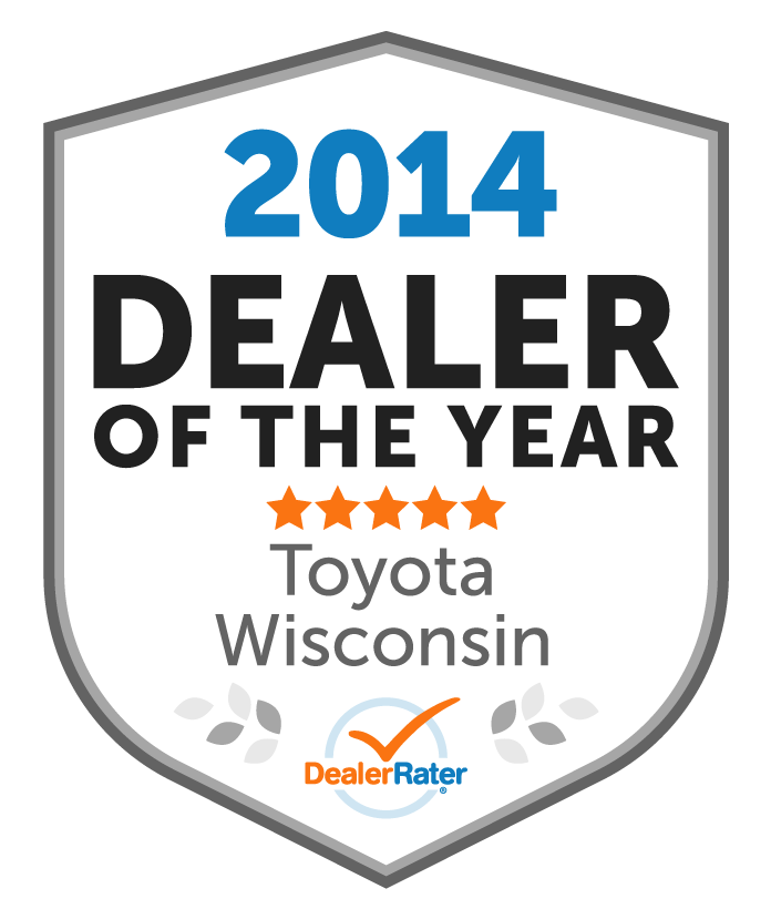 Wilde Toyota Toyota Service Center Dealership Ratings - Toyota dealers wisconsin