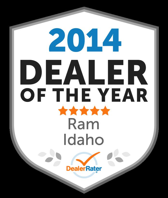 Boise Jeep Dealer: Peterson Dodge Chrysler Jeep Ram