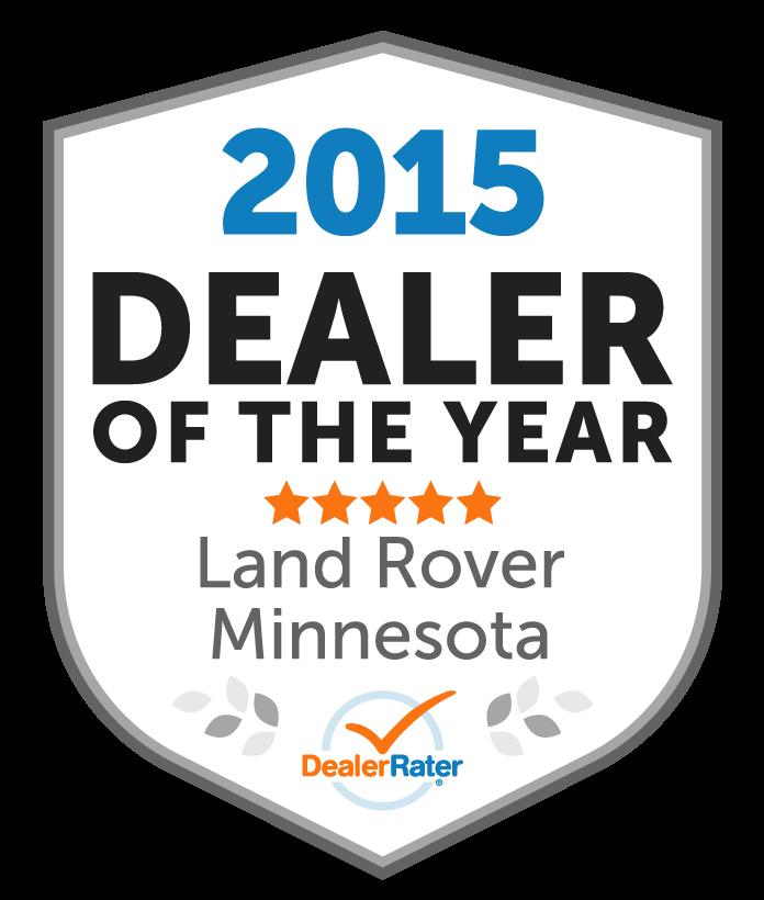 Jaguar Land Rover Minneapolis - Jaguar, Land Rover, Lotus, Service ...
