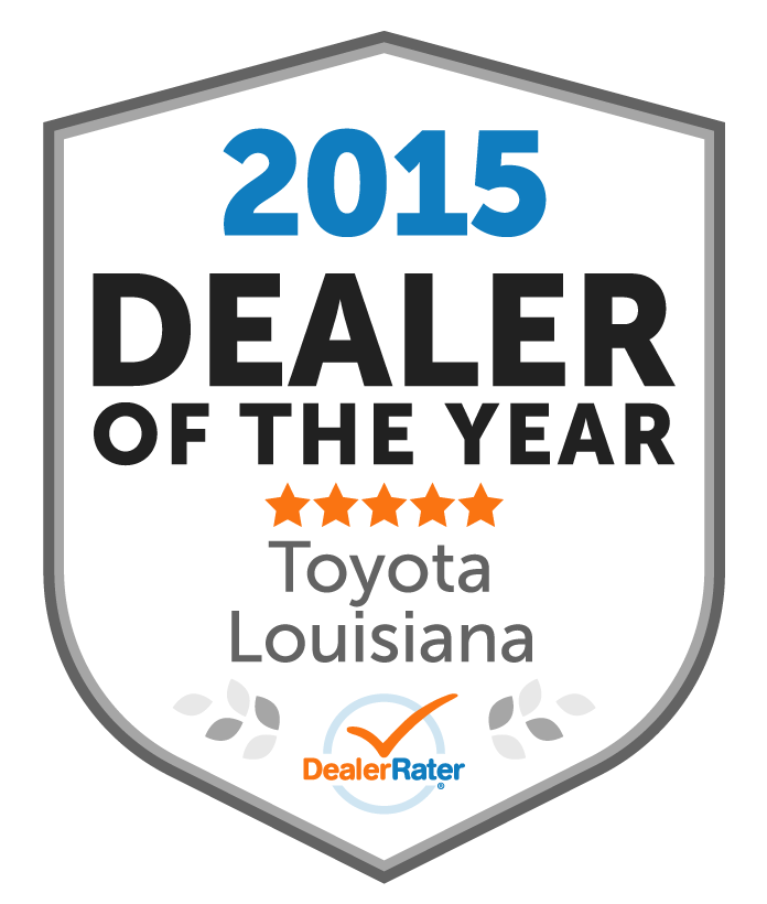 Toyota Of New Orleans Toyota Service Center Dealership Ratings