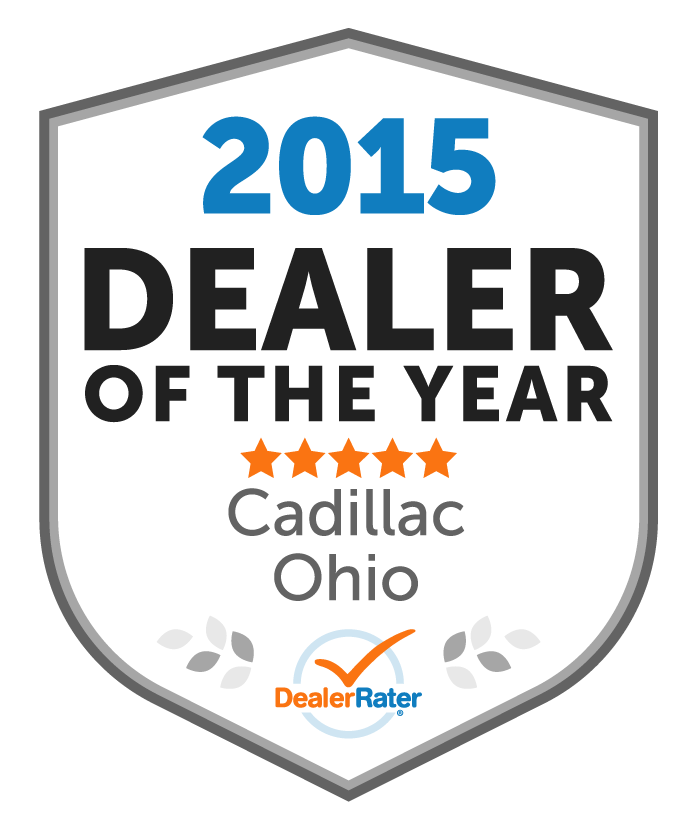 Jeff Wyler Fairfield Cadillac Kia Nissan Awards. Awards