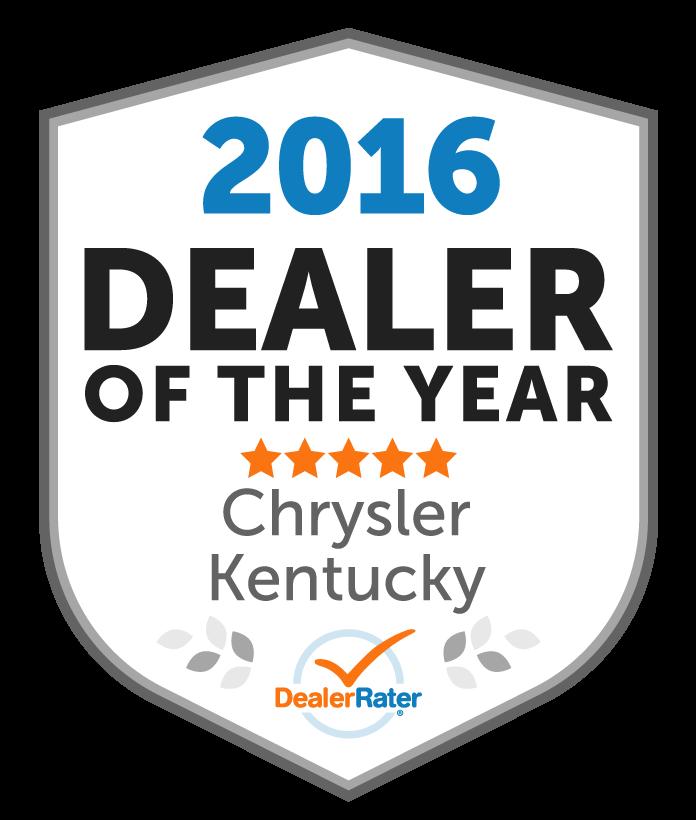 Jeff Wyler Chrysler Jeep Dodge Ft Thomas Awards. Awards