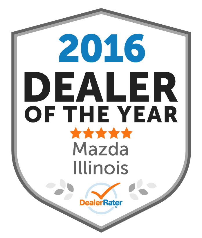 Wonderful Continental Mazda Of Naperville Awards. Awards