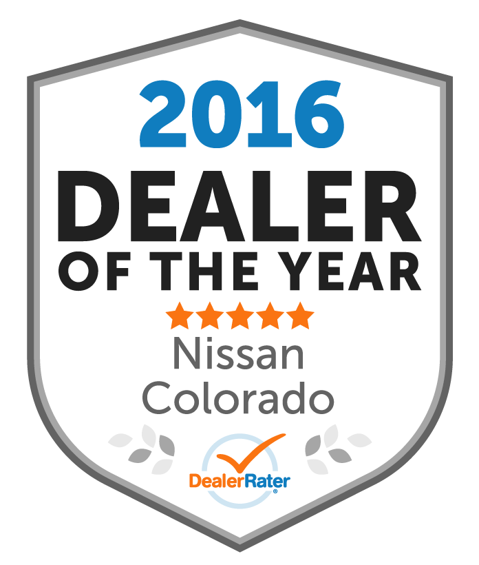Larry H. Miller Nissan Highlands Ranch Awards. Awards