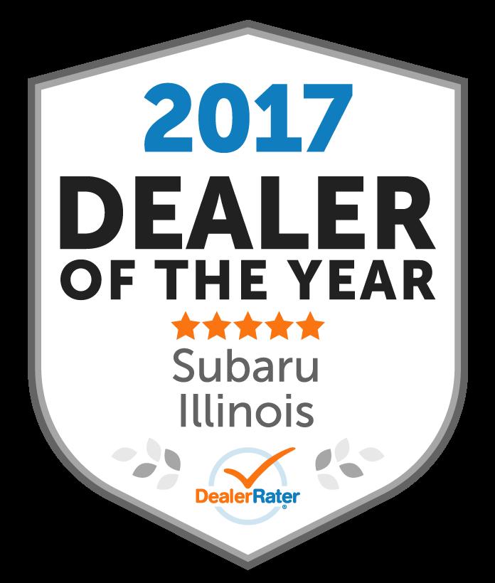 Gerald Subaru Of Naperville Subaru Used Car Dealer