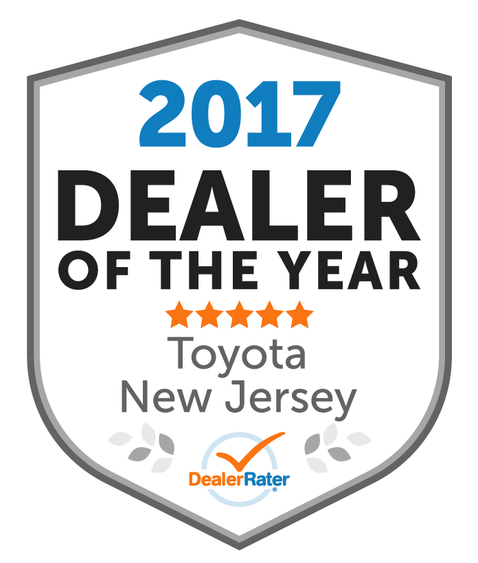 Exceptional Toyota World Of Lakewood Awards. Awards