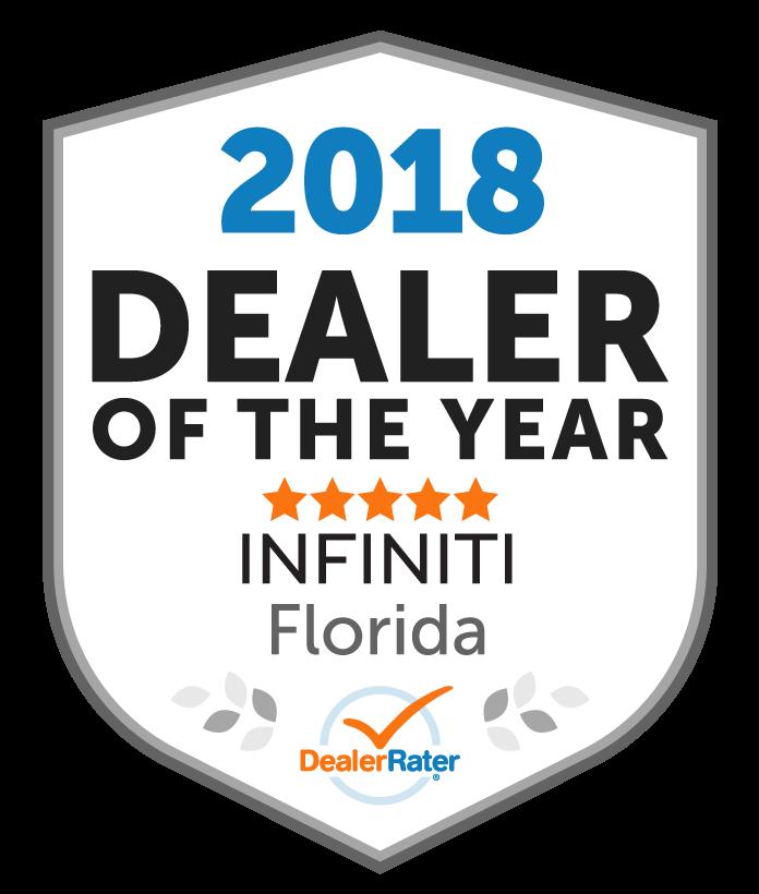 Infiniti Of Sanford >> Sanford Infiniti Infiniti Service Center Dealership Ratings