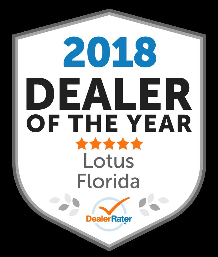 World Imports USA/Lotus Of Jacksonville