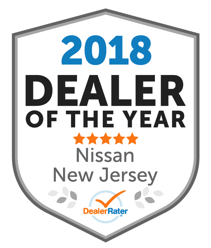 Pine Belt Nissan Of Keyport Awards. Awards