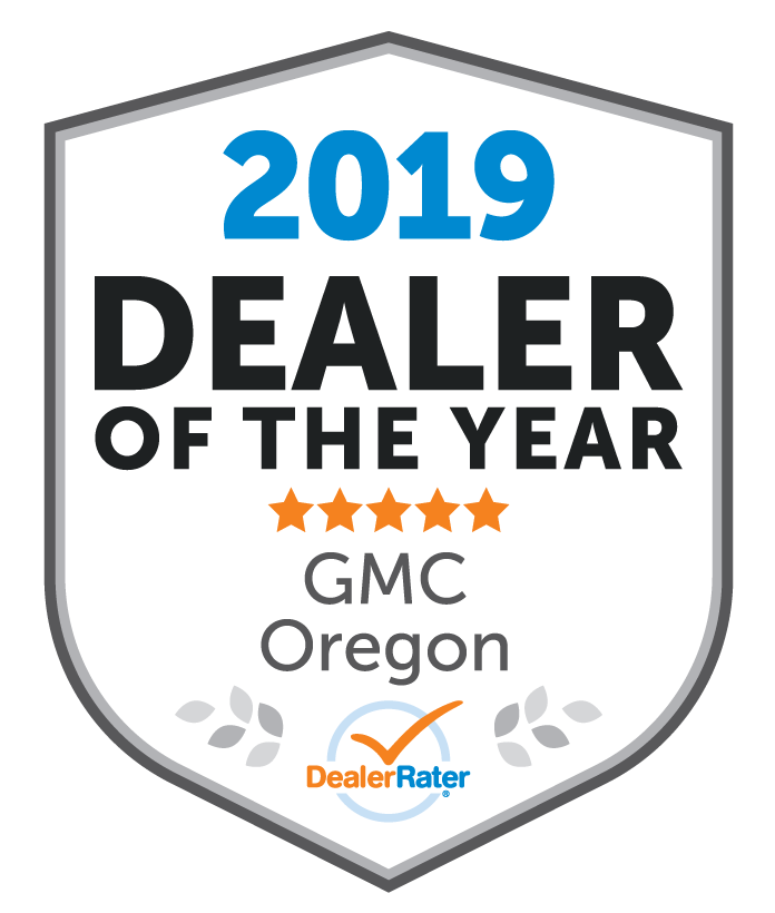Gmc Truck Dealer In Portland Or: Buick, GMC, Service Center
