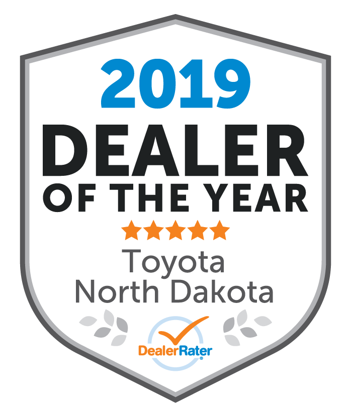 Corwin Toyota of Fargo - Toyota, Used Car Dealer, Service