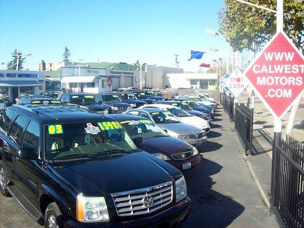 San Leandro Dodge Dealer >> Cal West Motors San Leandro Ca 94577 | Webmotor.org