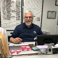 Marty Jacobs at Newins Bay Shore Ford - Service Center