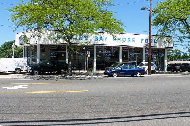 Newins Bay Shore Ford, Bay Shore, NY, 11706