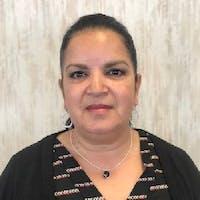 Nancy Vega at Key Hyundai of Salem