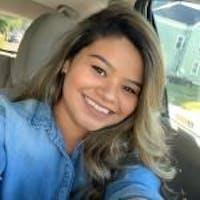 Karen Amaya Merino  at Key Hyundai of Salem