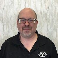 Russ Fournier at Key Hyundai of Salem