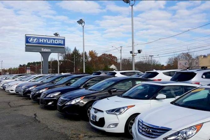Key Hyundai of Salem, Salem, NH, 03079