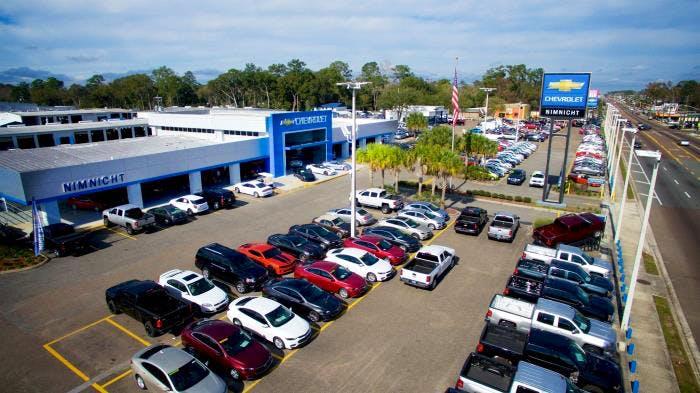 Nimnicht Chevrolet Chevrolet Used Car Dealer Service Center Dealership Ratings