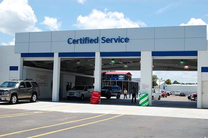 Nimnicht Chevrolet, Jacksonville, FL, 32210