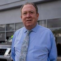 David Swayne at Buena Park Nissan