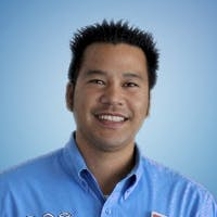 Peter Phan at Nissan of Elk Grove