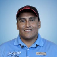 Edwin Escamilla at Nissan of Elk Grove