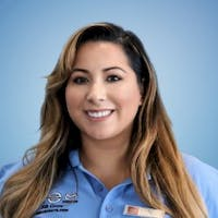 Claudia Ayala at Nissan of Elk Grove