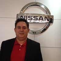 Elliott Mamane at Nissan of Queens