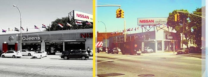 Nissan of Queens, Ozone Park, NY, 11417