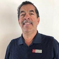 Claudio Rivas at Larry H. Miller Nissan Mesa