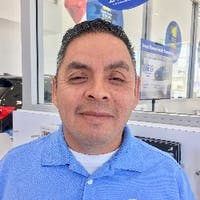 Jose Sanchez at Norm Reeves Honda Superstore Cerritos